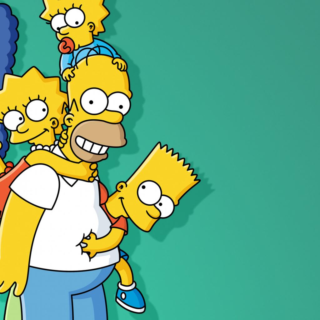 Прикольные мультяшные, прикольная картинка на день семьи
