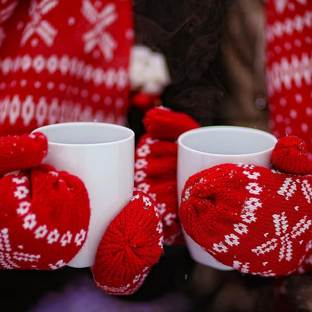 Чашки для чая 200