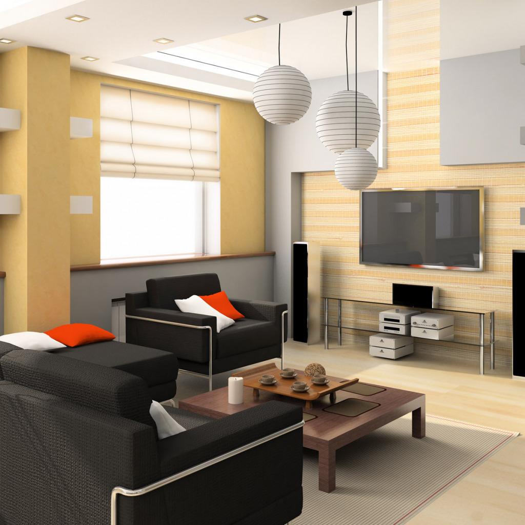 Все о дизайне и интерьера квартир ремонт