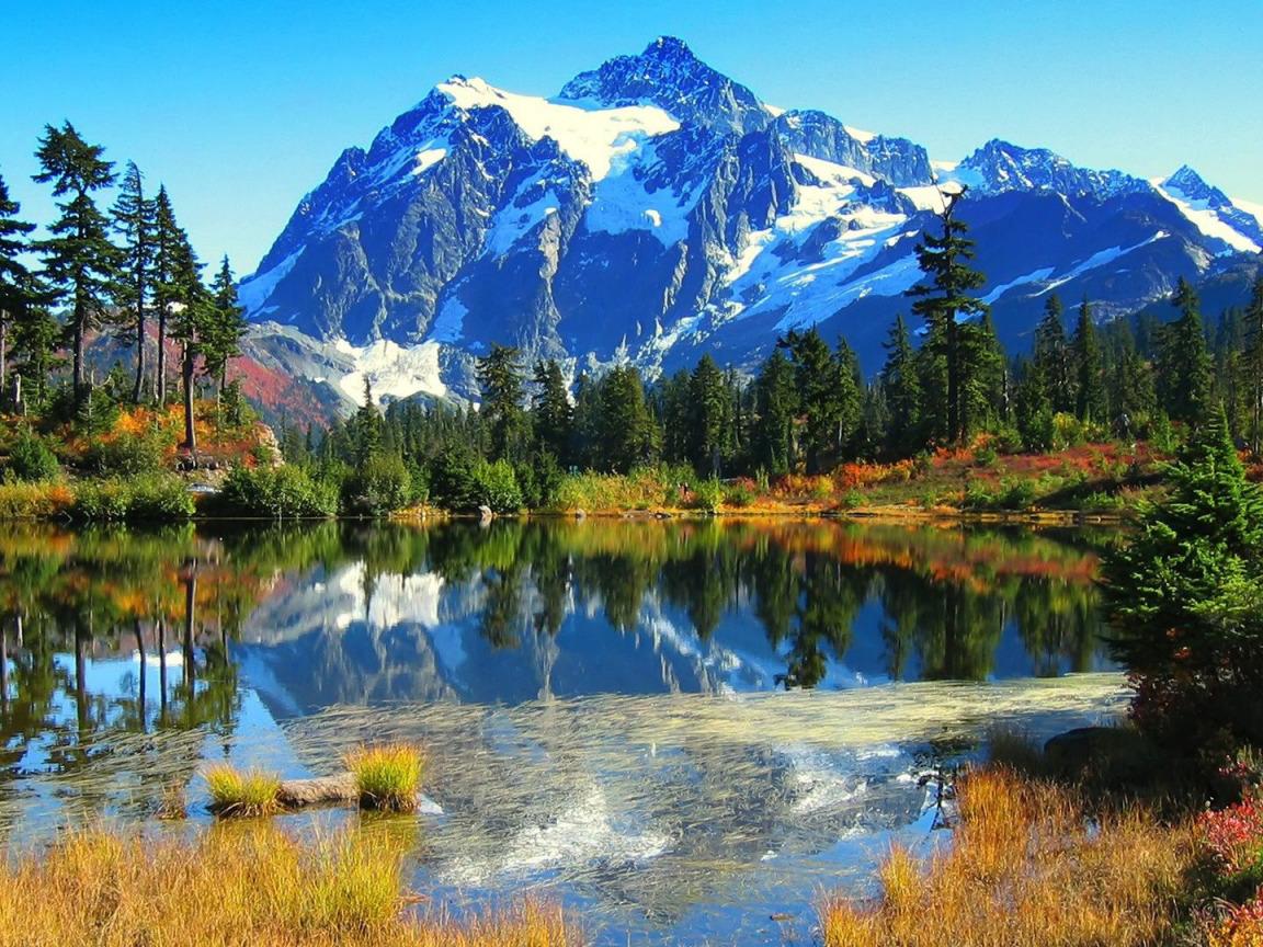 самые красивые горные пейзажи фото нам поднимут настроение