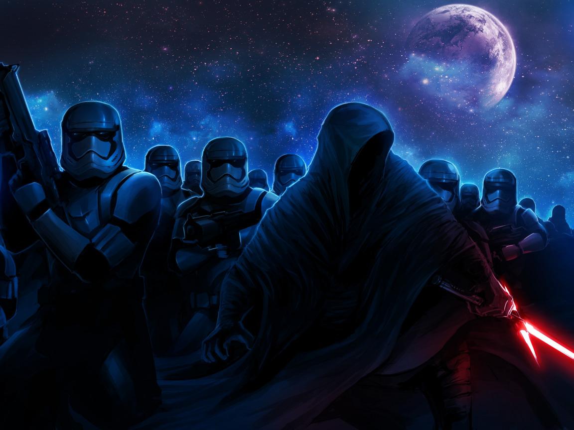 Новый эпизод «Звездных войн» собрал в прокате уже более $2 млрд
