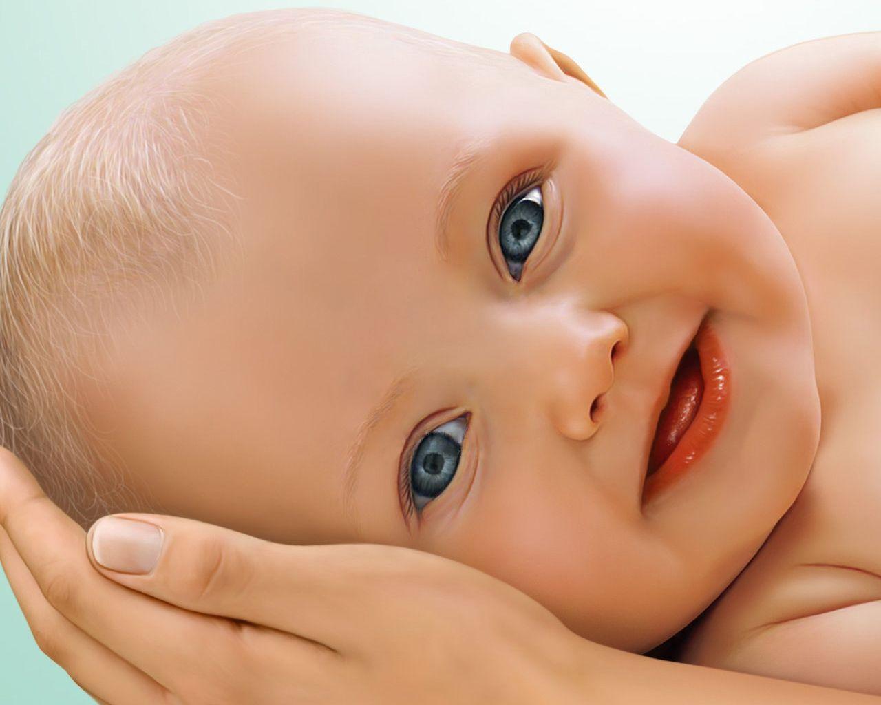 Картинка малыша младенца