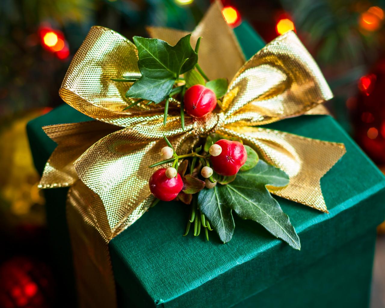 Прикольный подарок на новый год, новогодний сюрприз 516