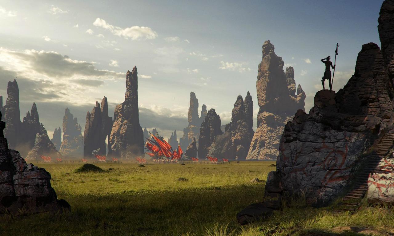 Dragon Age 3 Inquisition  № 1901425 бесплатно