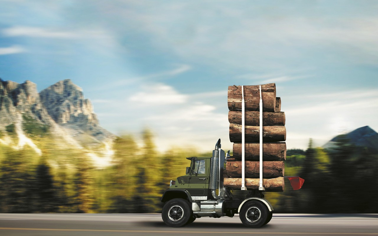 Смешные картинки грузовой машины, открытки