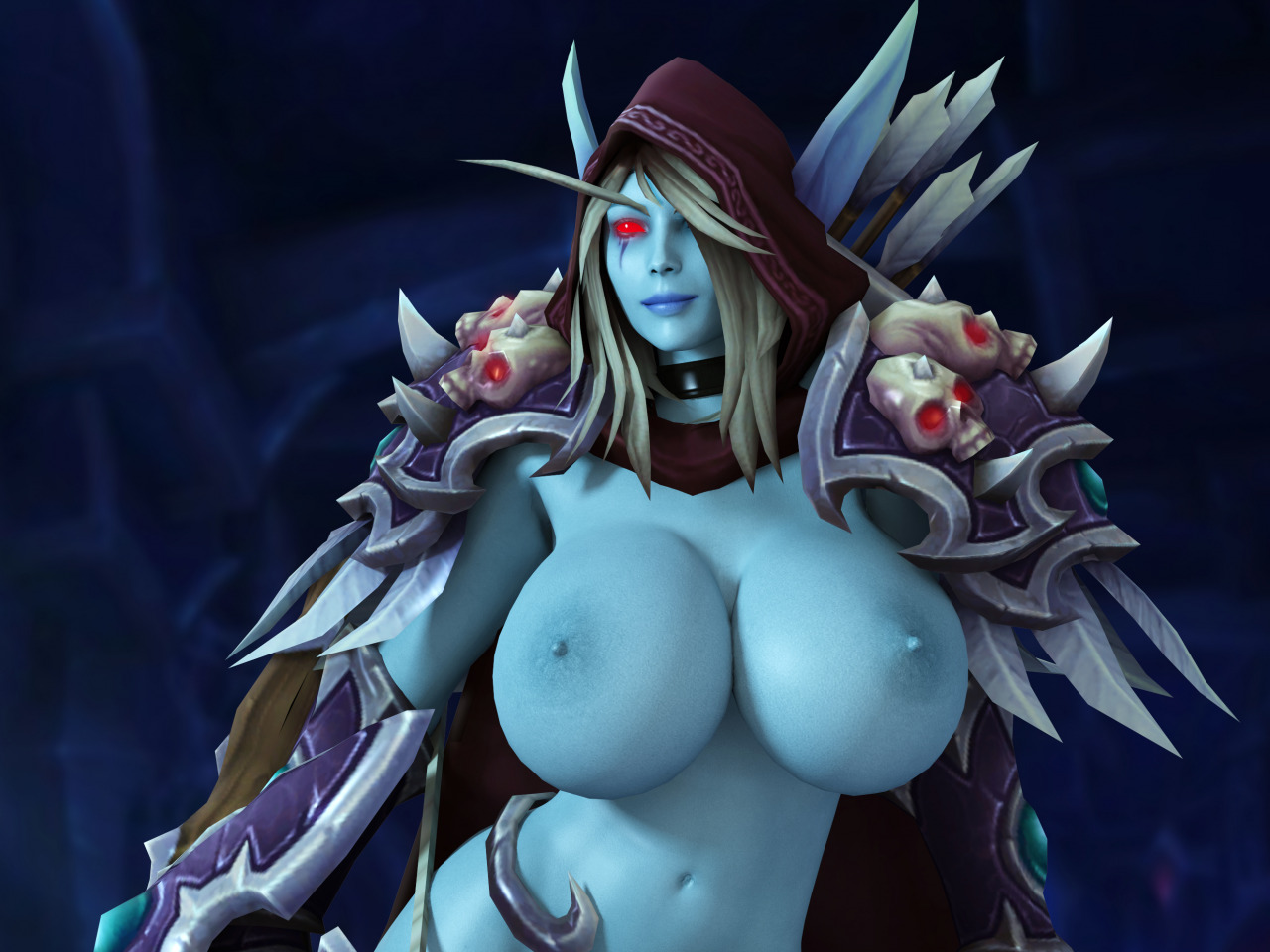 Warcraft 3 xxx blod elf image sexy film