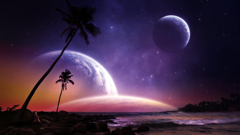 к чему снится огромная планета источники вашего города