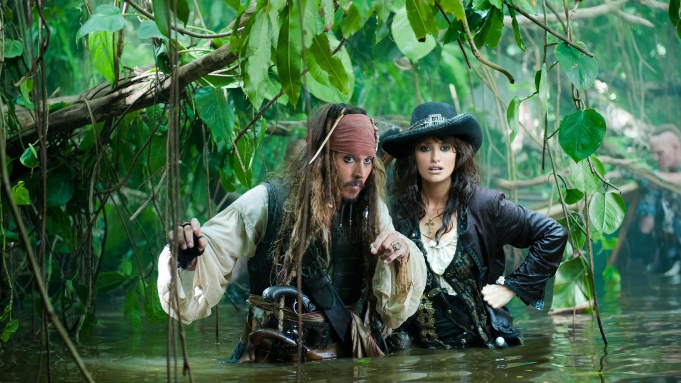 Photos xxx pirates of caribean parody hentia gallery