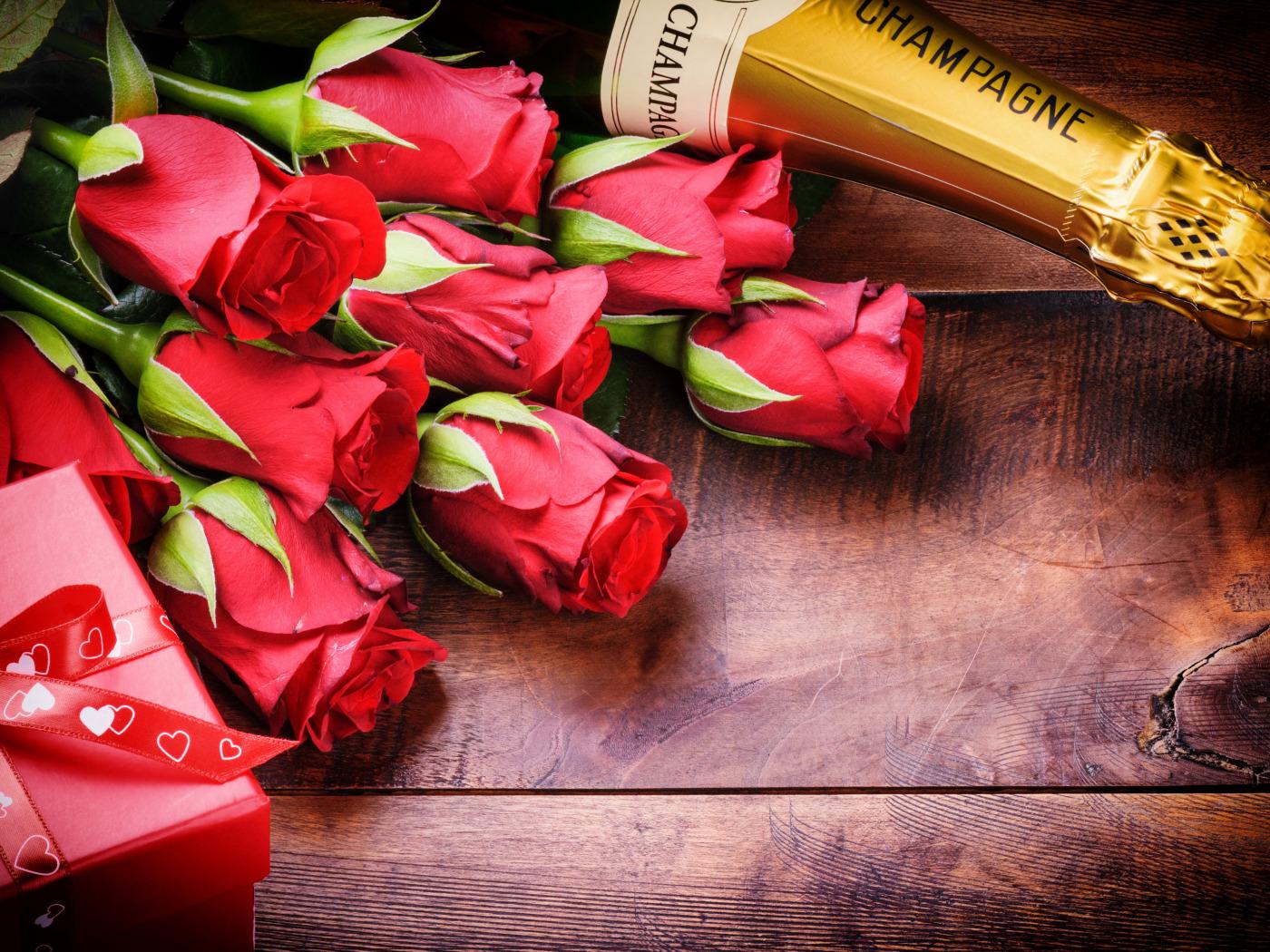 Цветы для мужчины для открытки с днем рождения