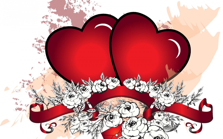 картинки с сердцами друг друга год