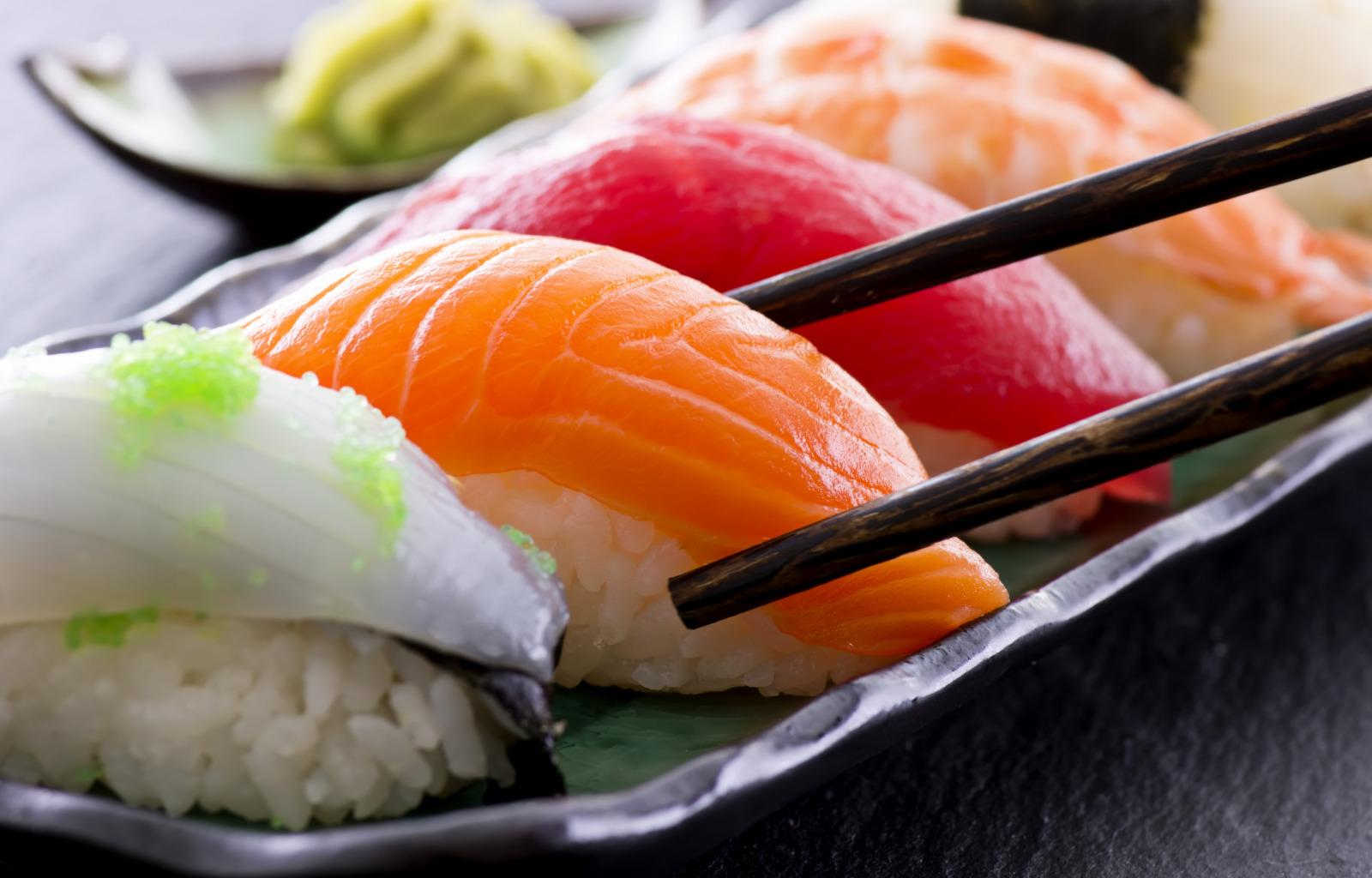 Sushi  Wikipedia
