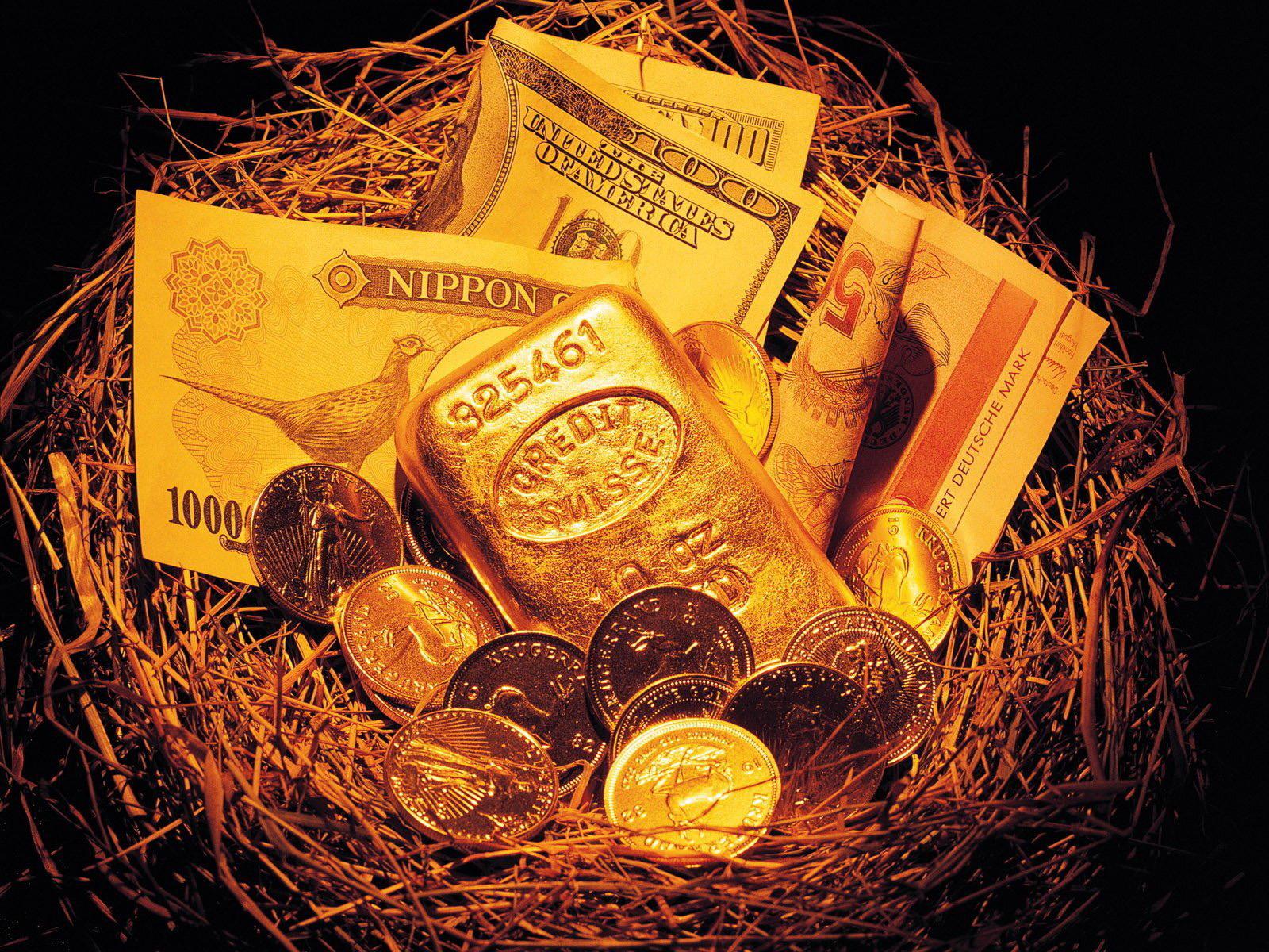 Открытки с деньгами для привлечения денег, днем