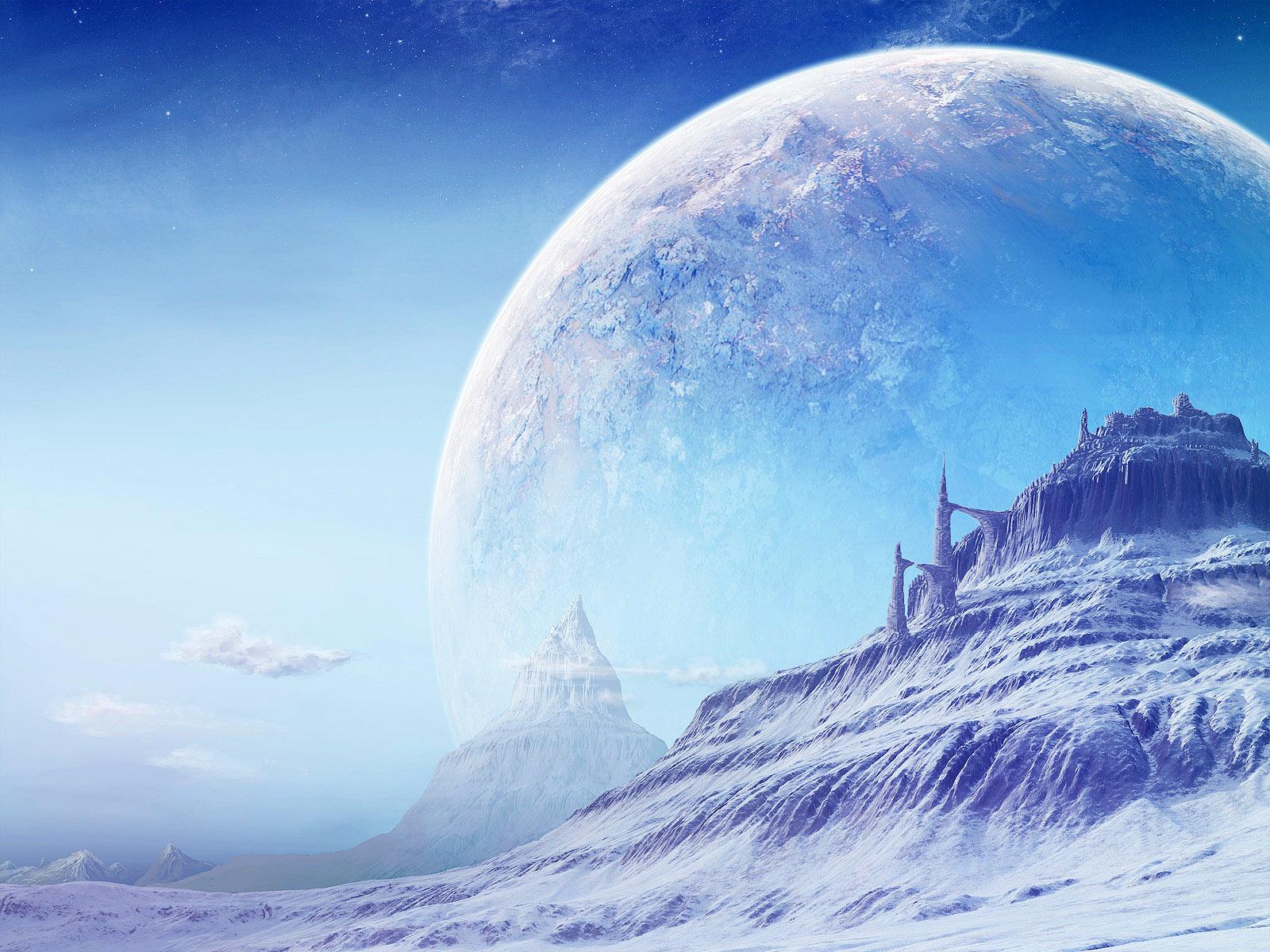 поля картинки пейзажи планеты наш посетил всех