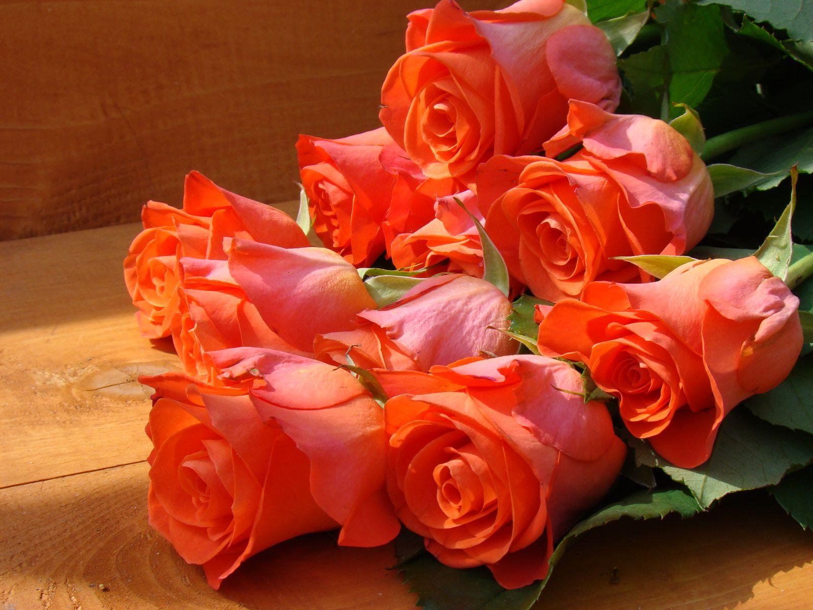Картинки подруге розы