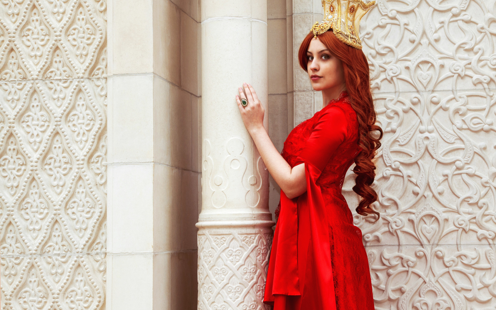 Все платья хюррем султан