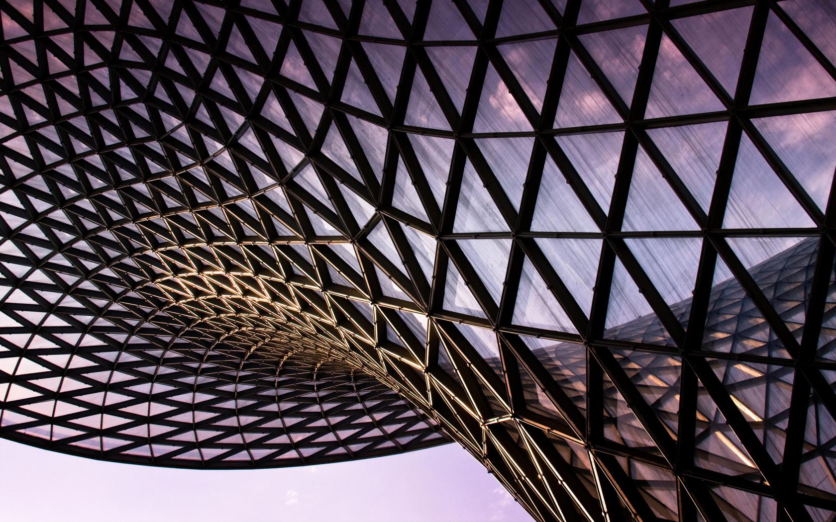 Фотографии абстракции в архитектуре