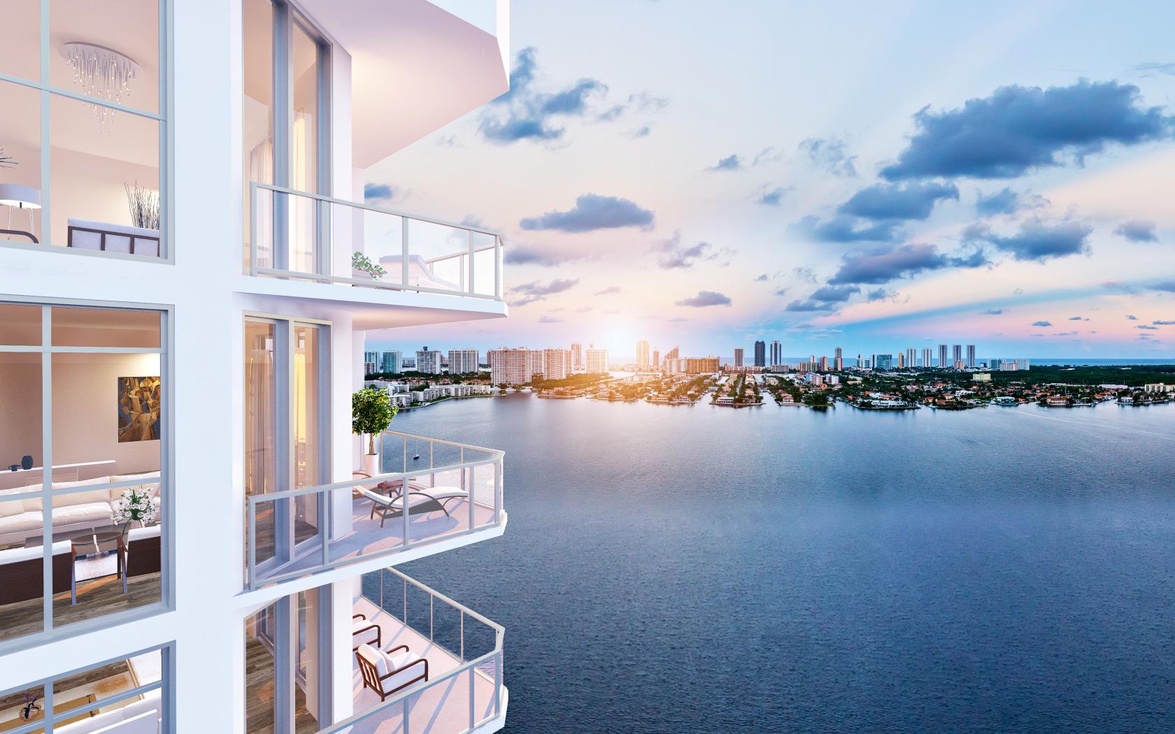 Недвижимость во флориде