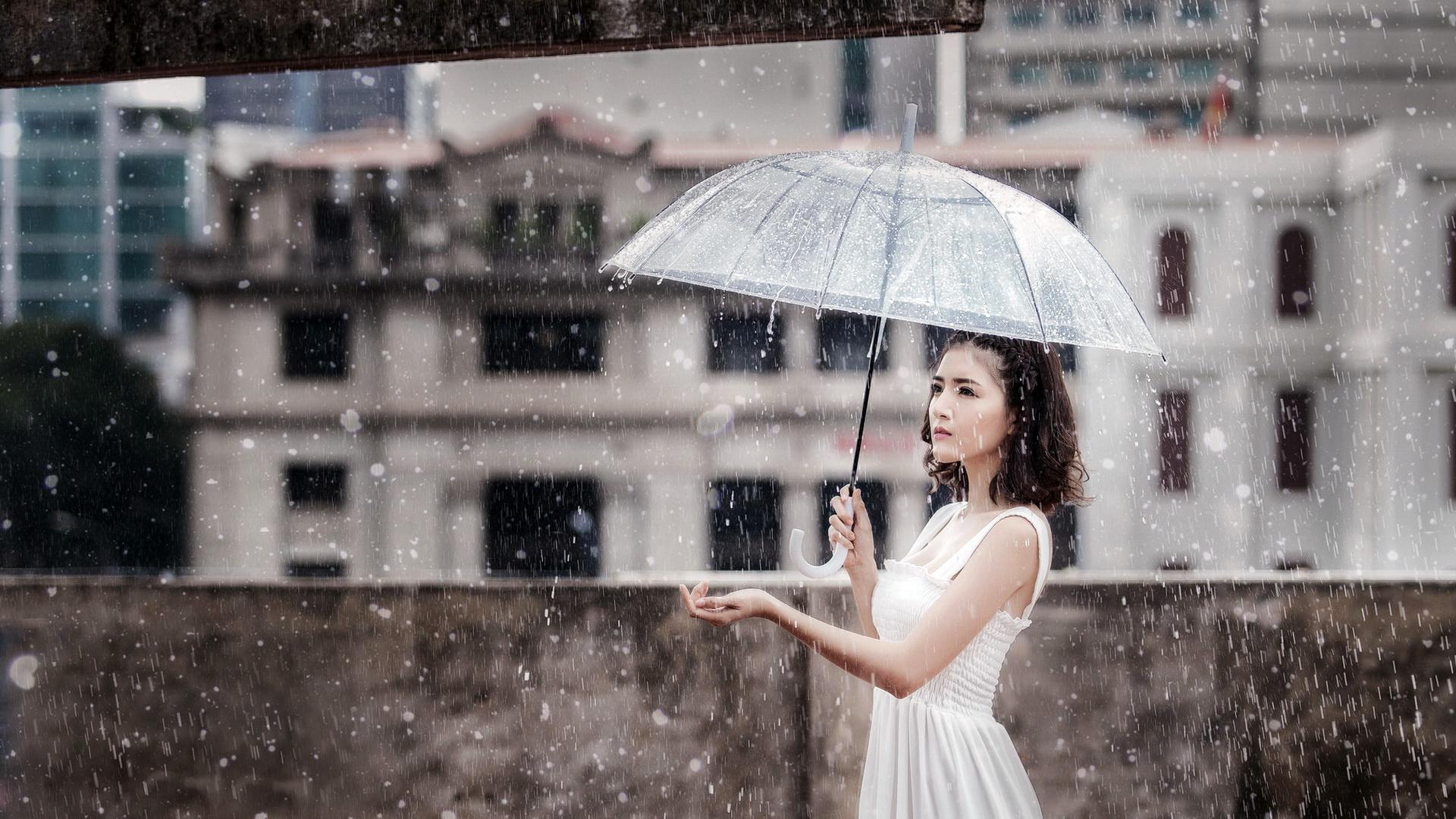 что можно фотографировать в дождь самое