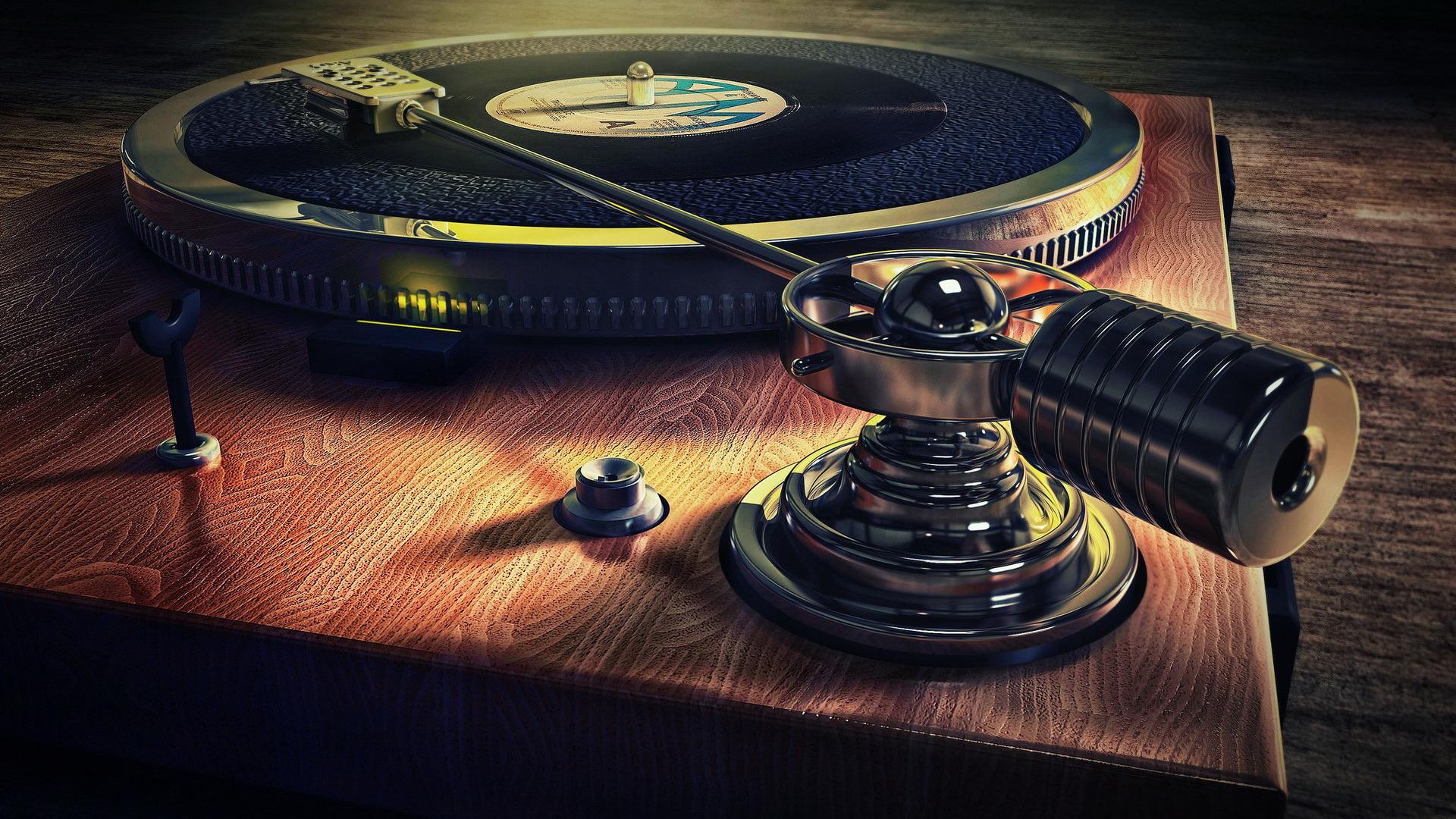 Картинки на заставку рабочего стола музыка