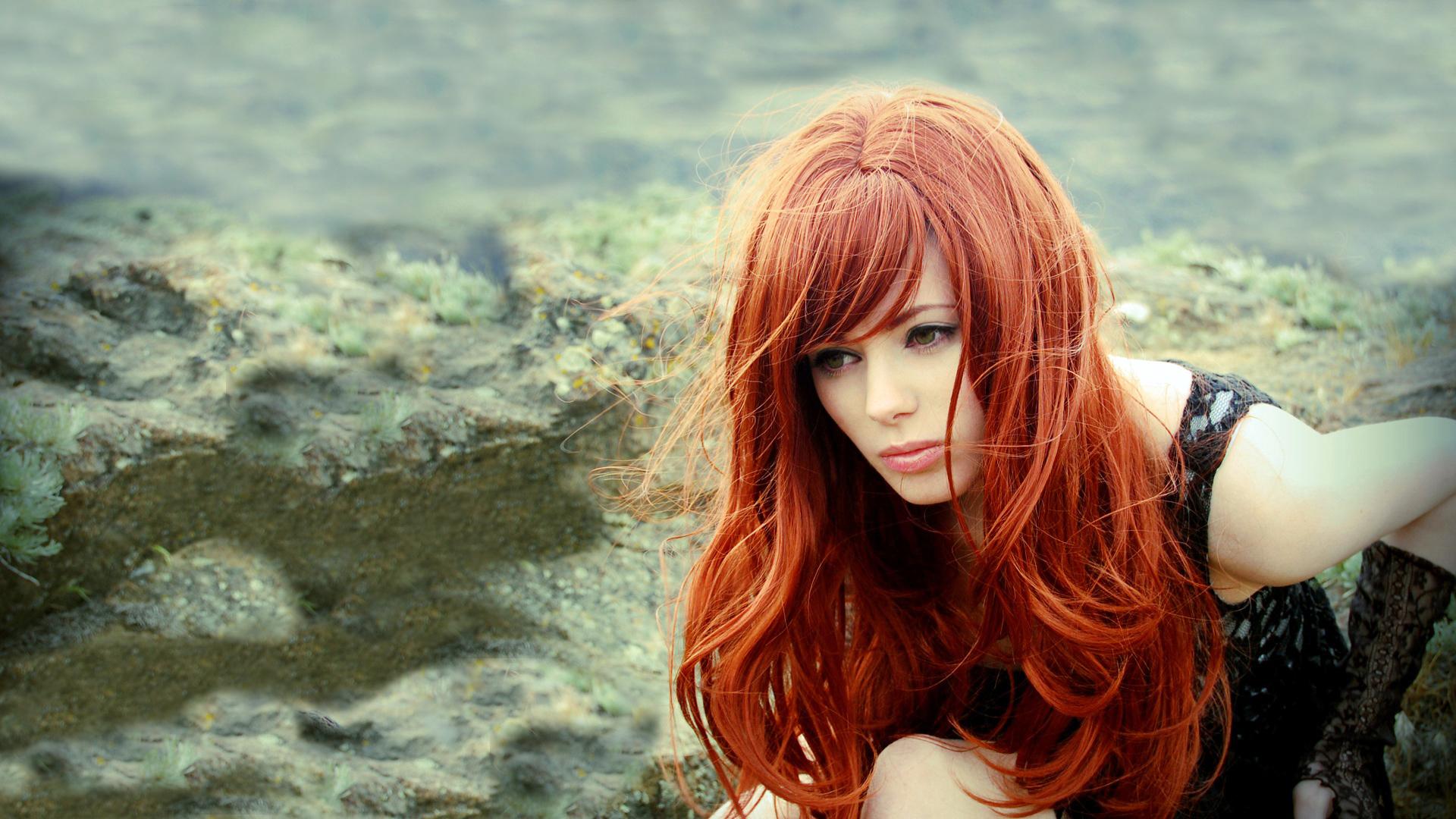 снова сон взять в руки прядь чужих рыжих волос важно также брать