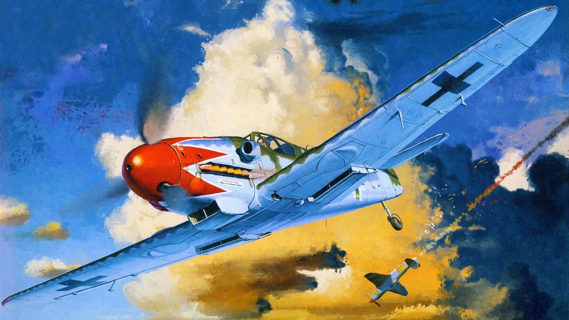 Открыток, авиация рисунок