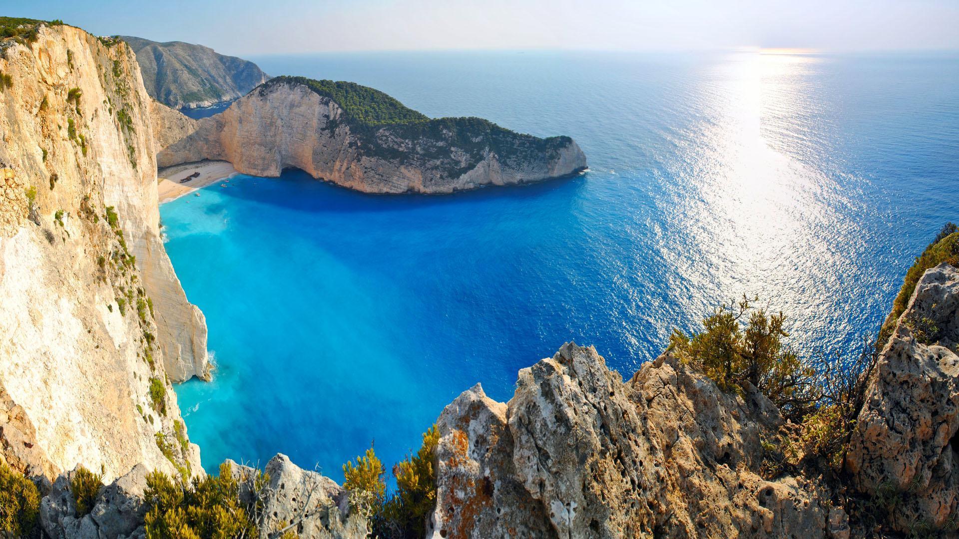 для картинки фото моря греция возникнуть