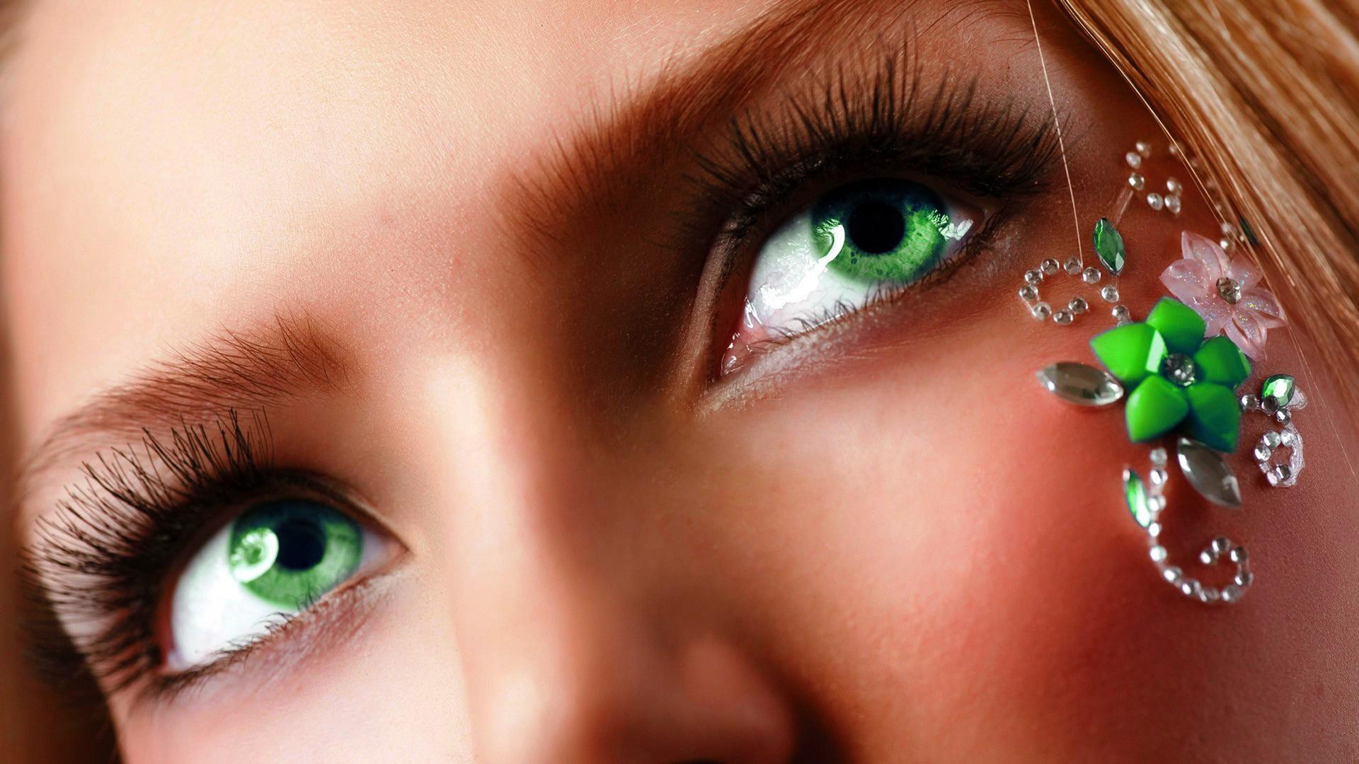 Зеленые глаза картинки прикольные, про нежность надписями