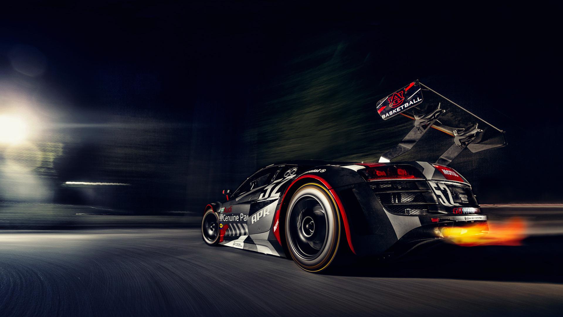 Красивые картинки с гонками
