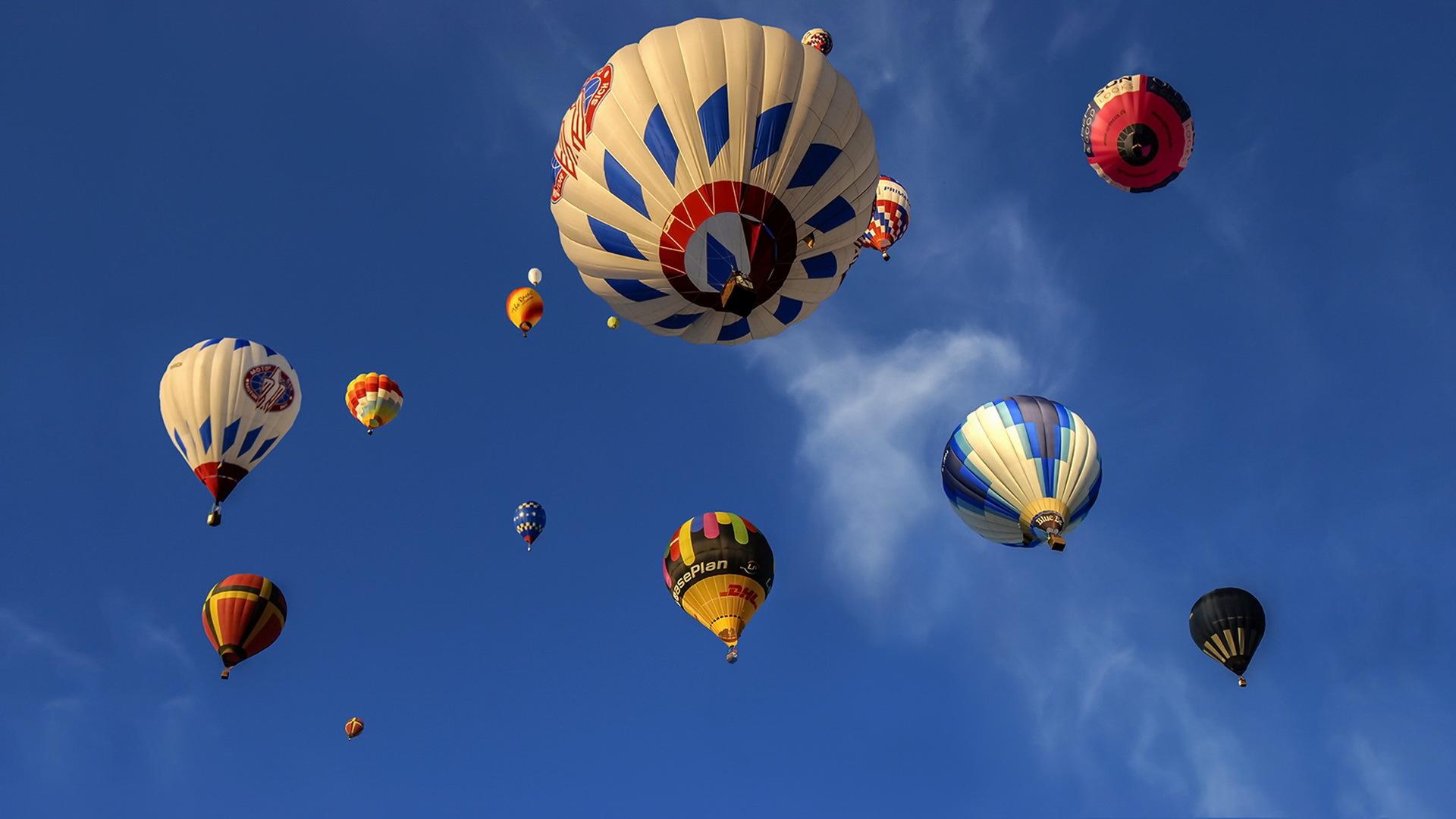 шары небо balls the sky  № 1008112 без смс