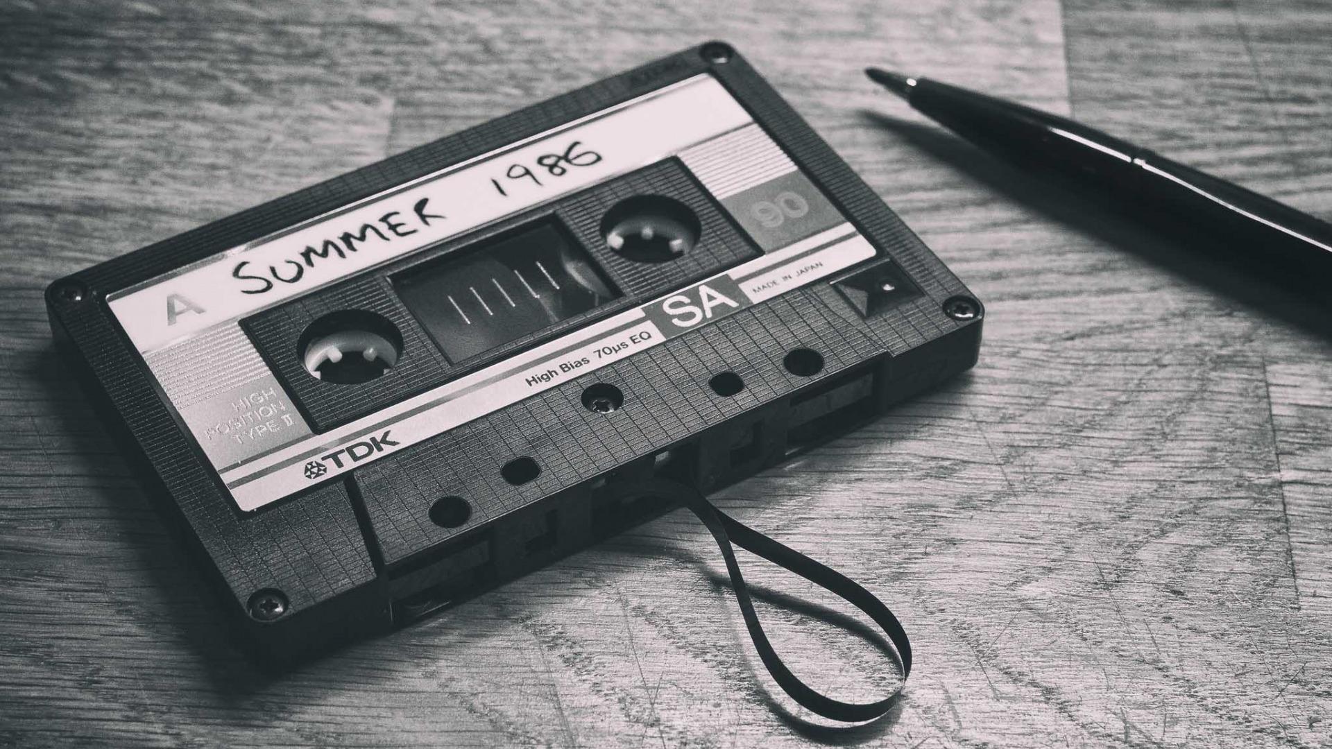 Кто помнит музыкальныю заставку радио 5