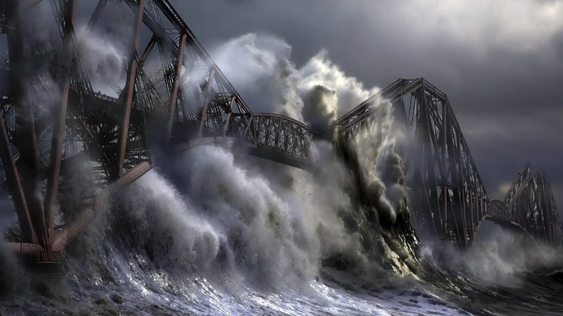 Крымский мост будет разрушен?