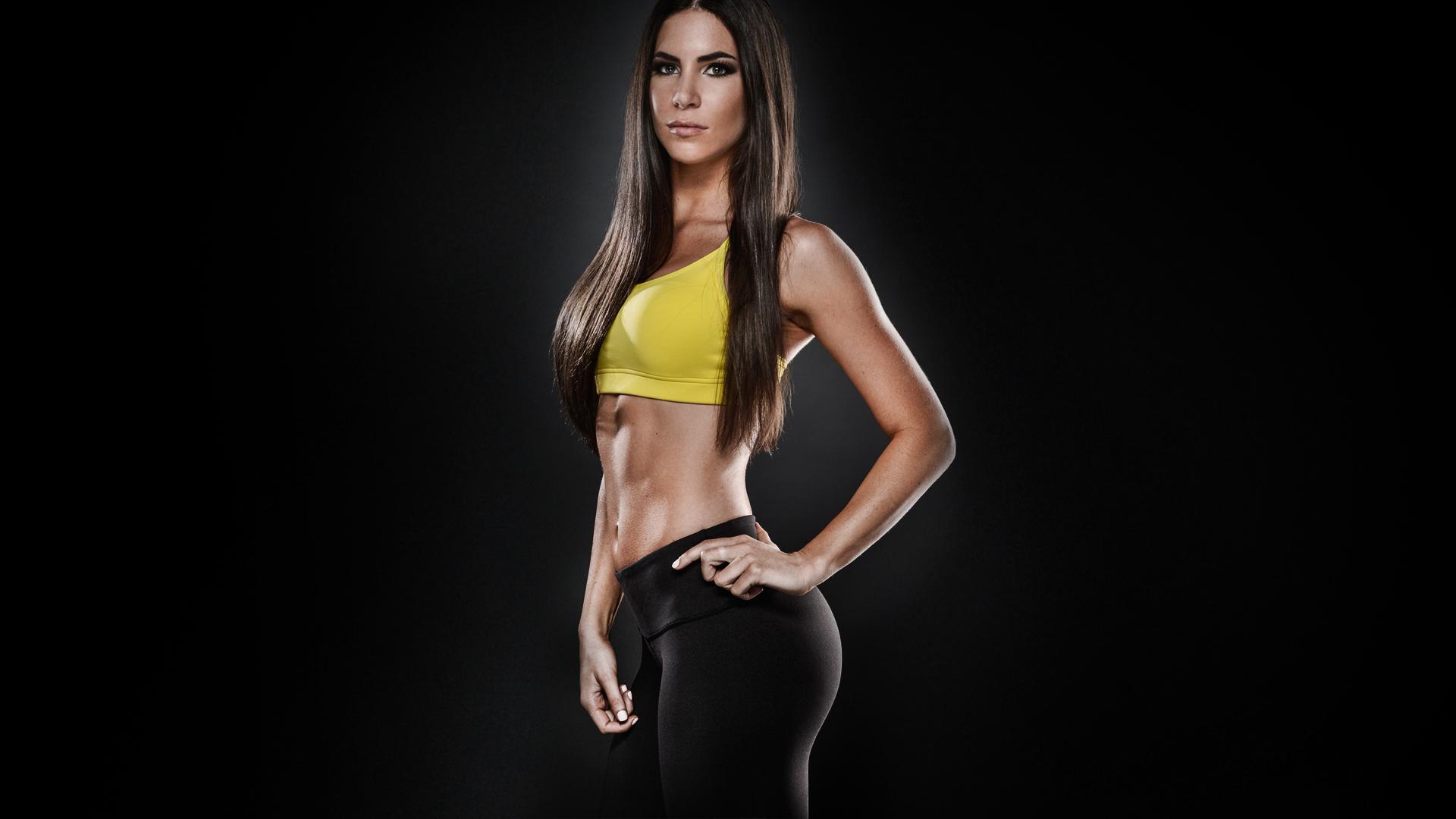 Model big tits image