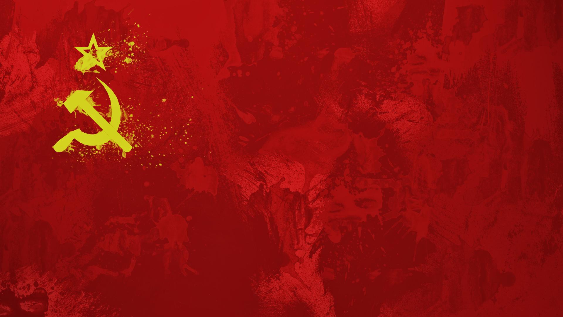 Пожеланиями, картинка советский флаг