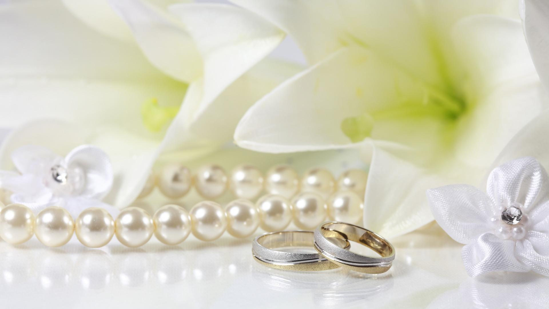 Свадебные открытки на рабочий стол