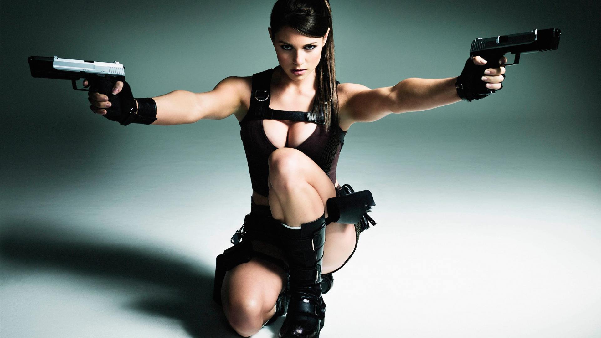 Lara croft vs monsters 3gp xxx pictures