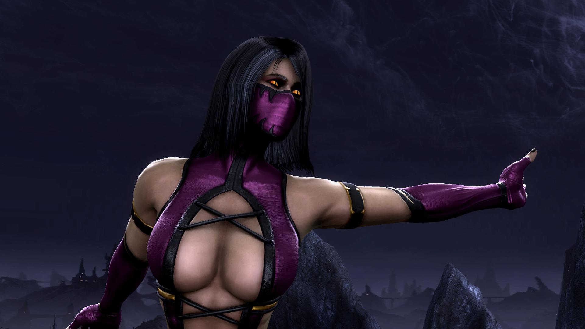 3d lesbian sex mortal kombat anime slave