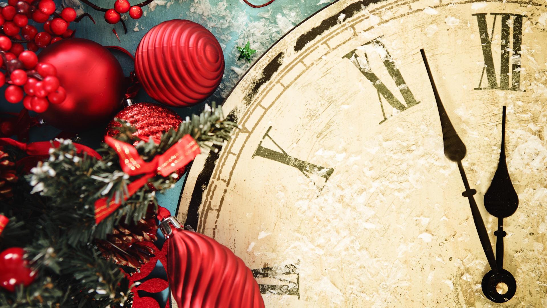 Будет комендантский час на новый год