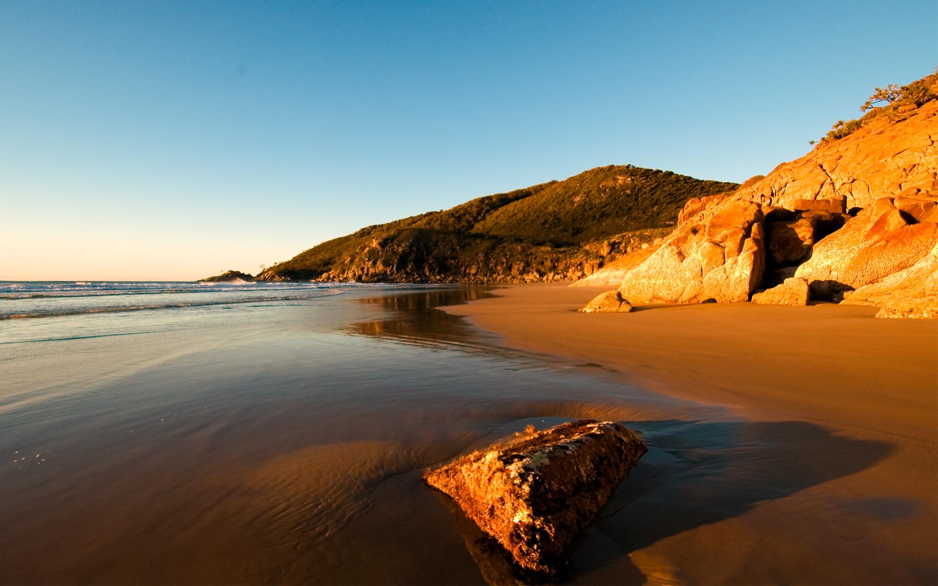 Фото природы берег моря
