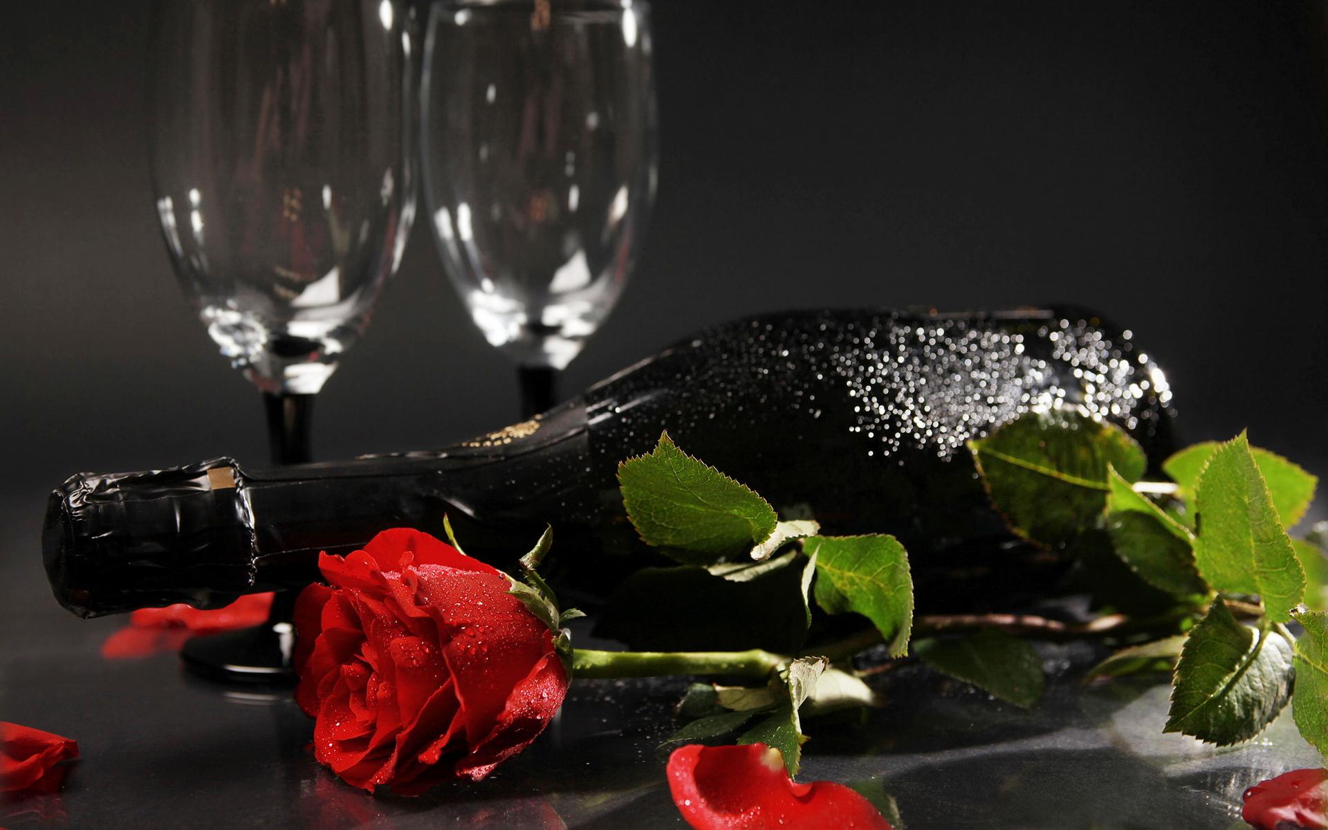 пальто это картинки бокал вина и роза клубы анапе