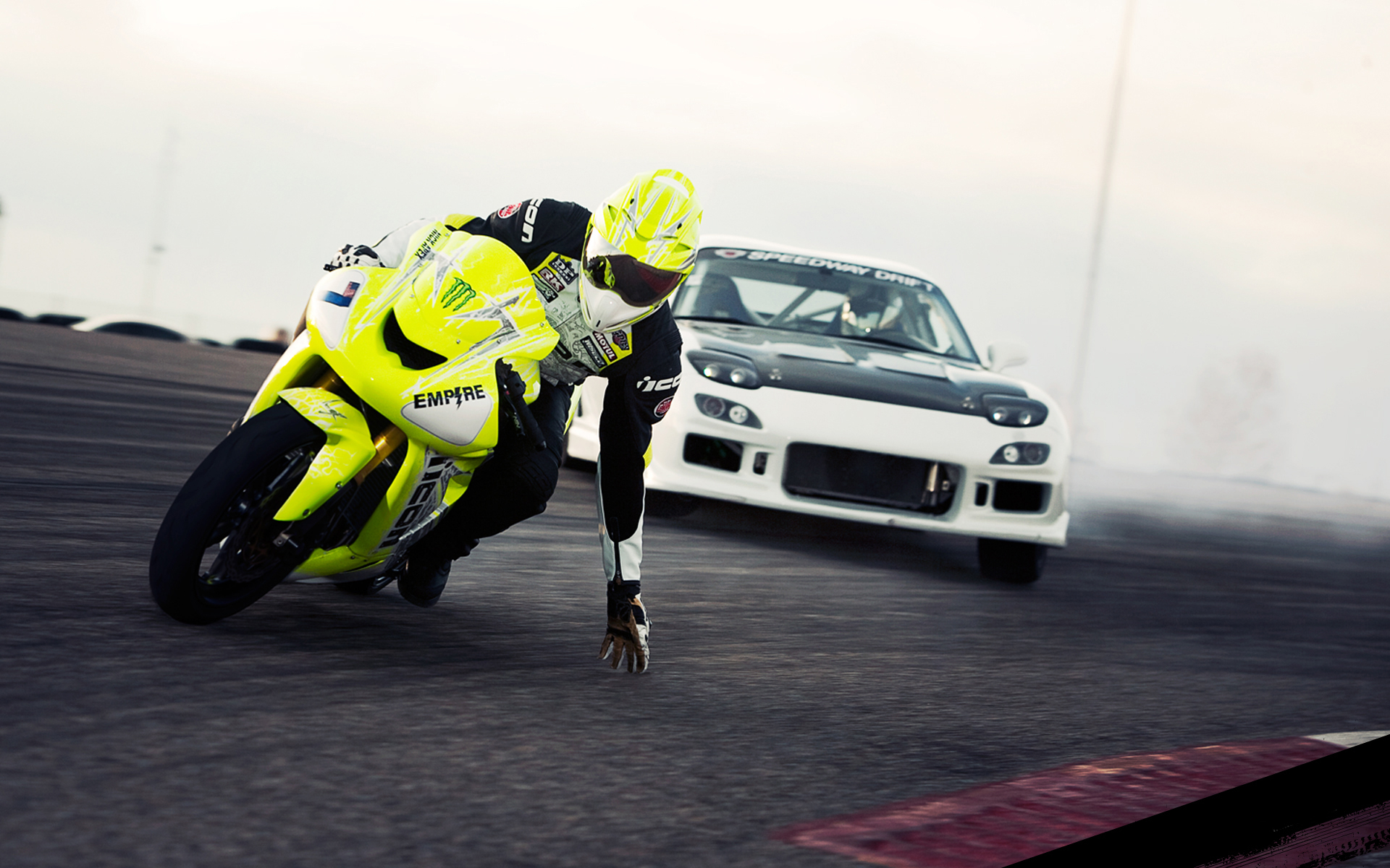 Мотоциклы картинки гоночные машины