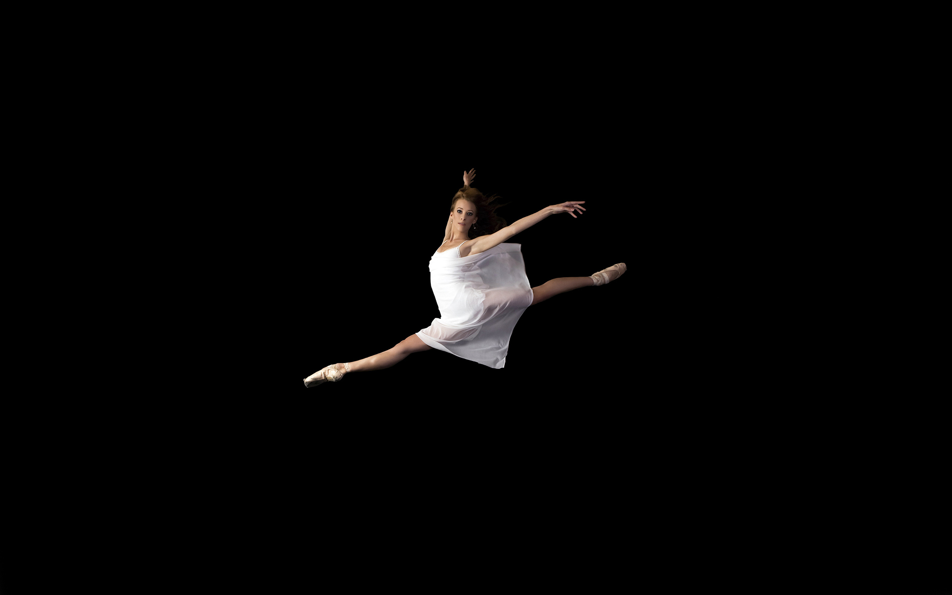 Балерина  № 1822273 загрузить