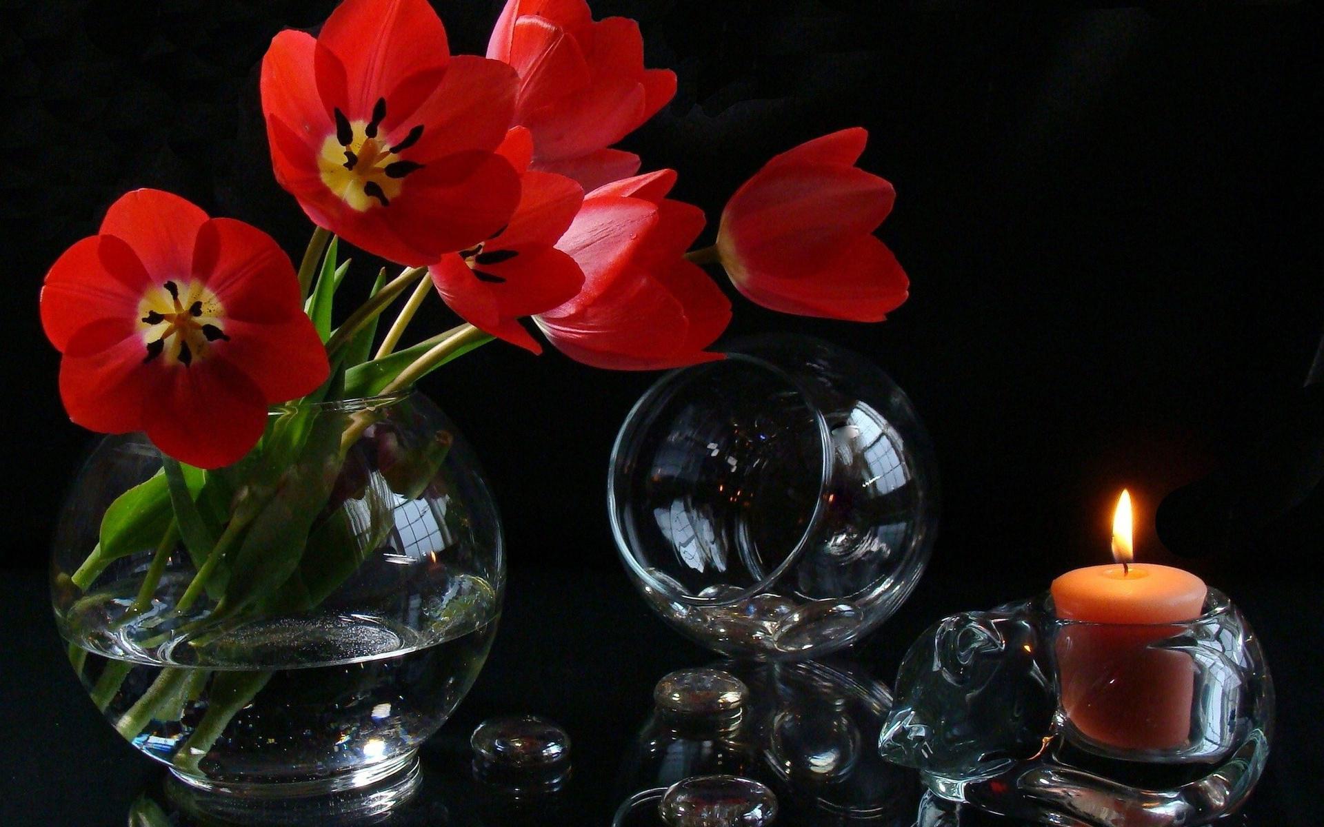 картинка свеча в вазе пространства