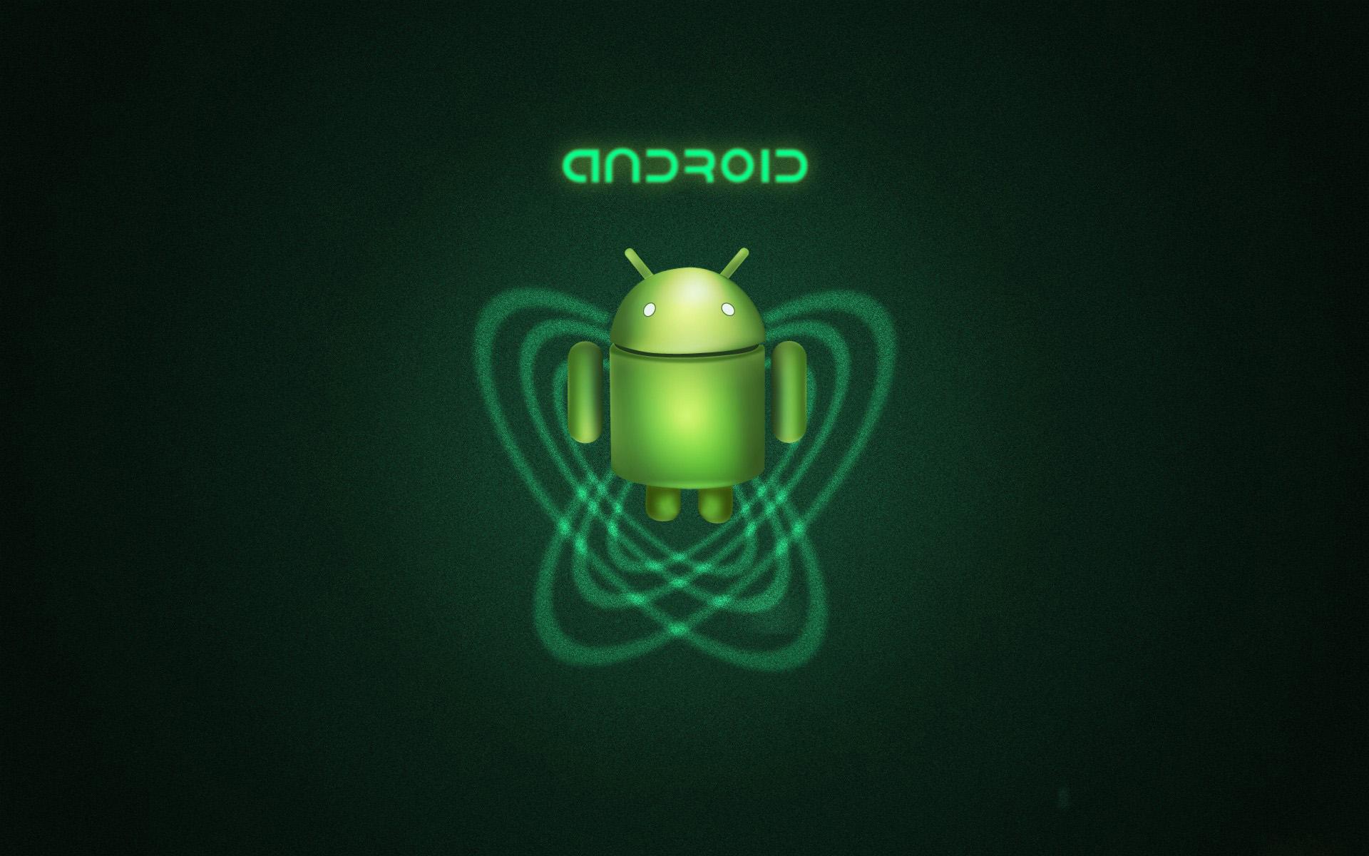 фото на андроид на обои