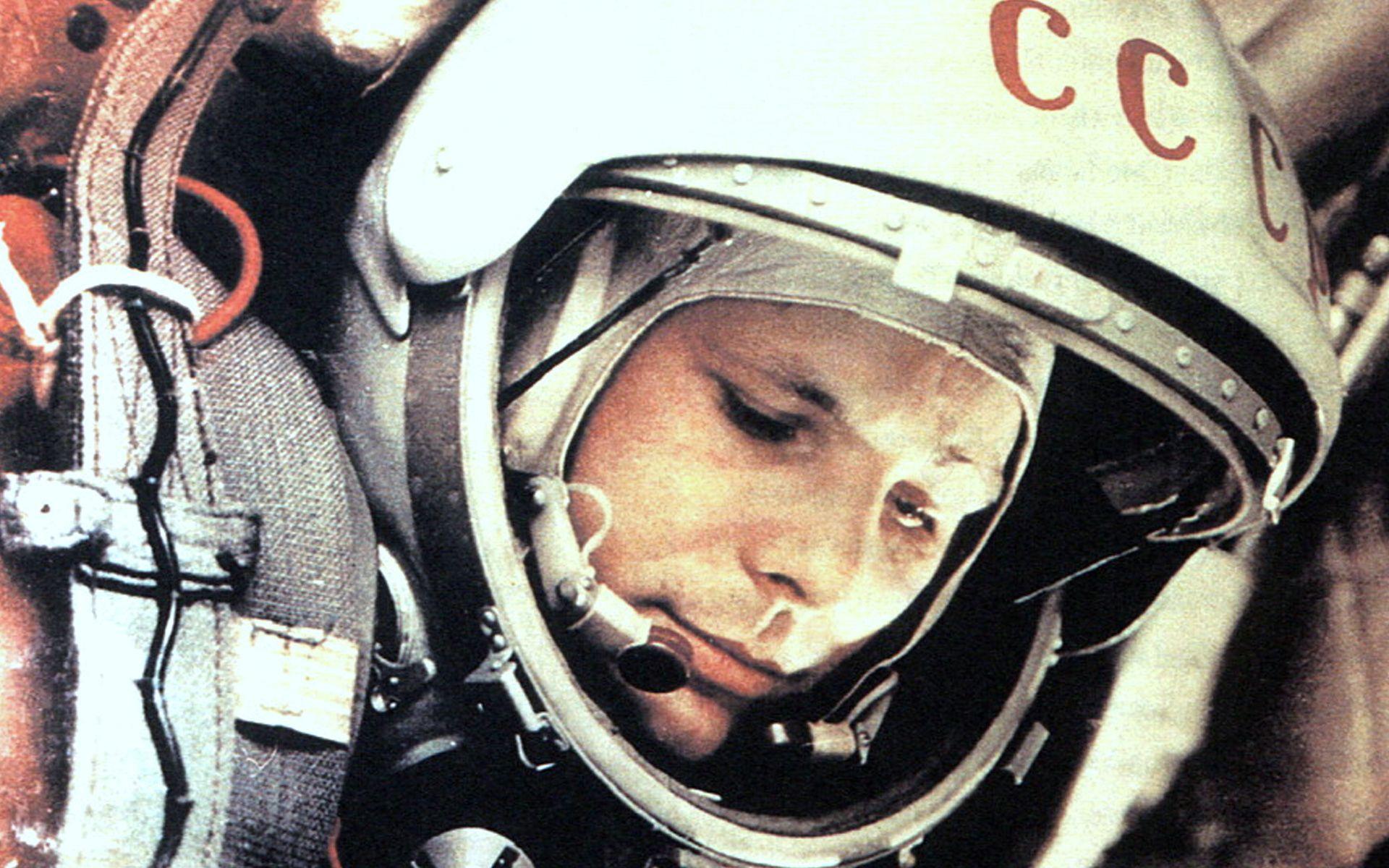 Картинки полета человека в космос