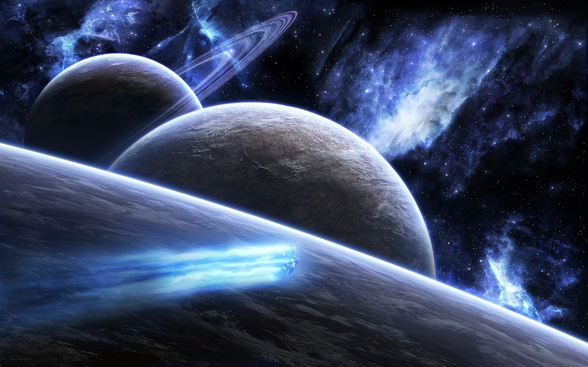 Комета  № 174155 загрузить