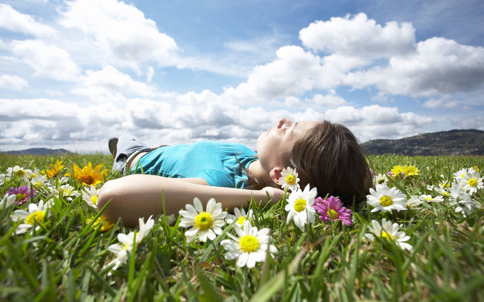 картинки живущая в траве