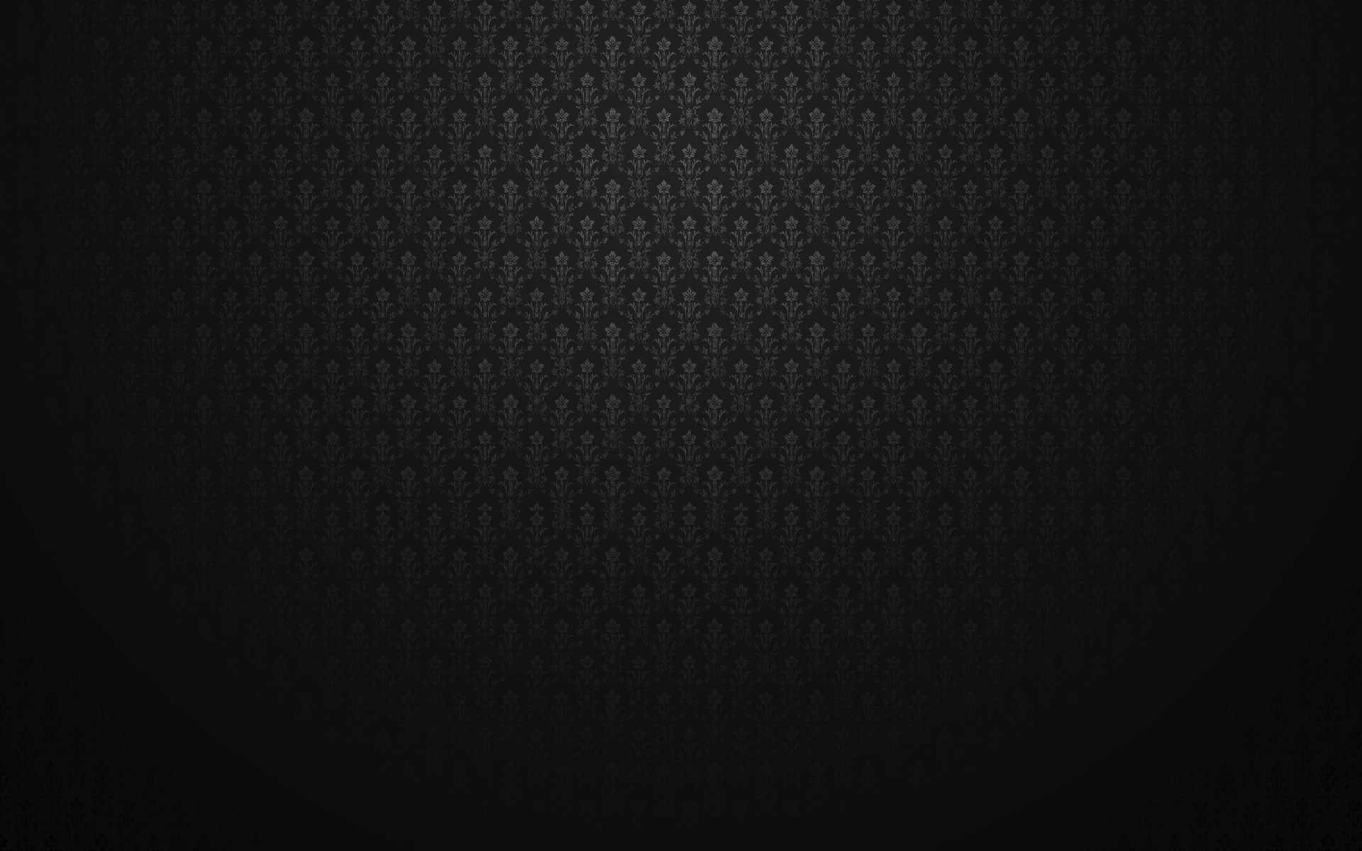 full black wallpaper - HD1366×768