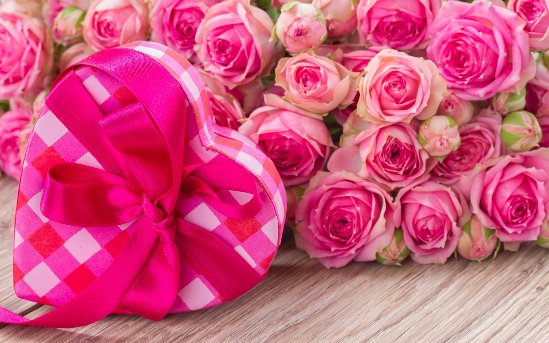 розовые розы с сердцем картинки найдёте описание домов