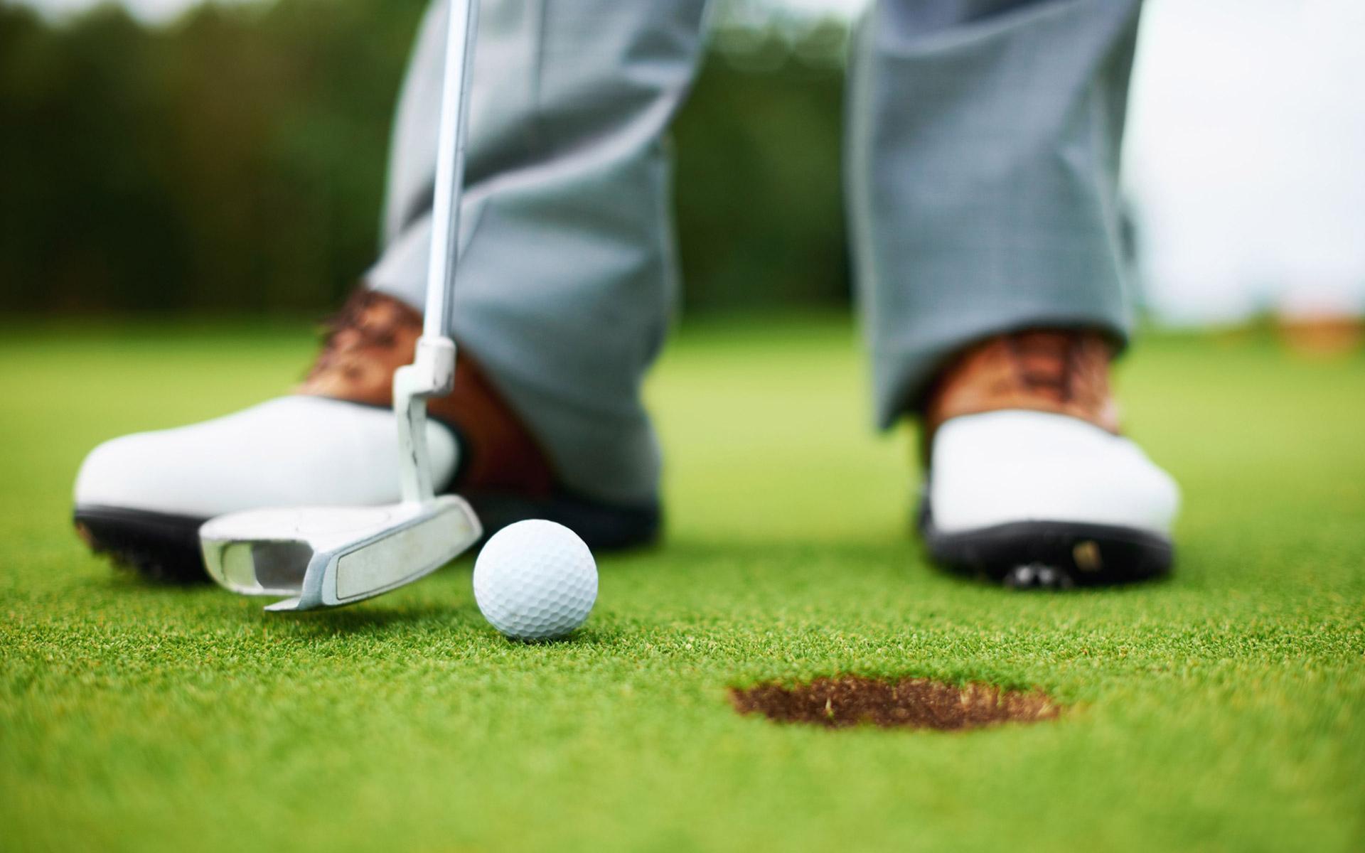 спорт sports гольф Golf  № 3310295 загрузить