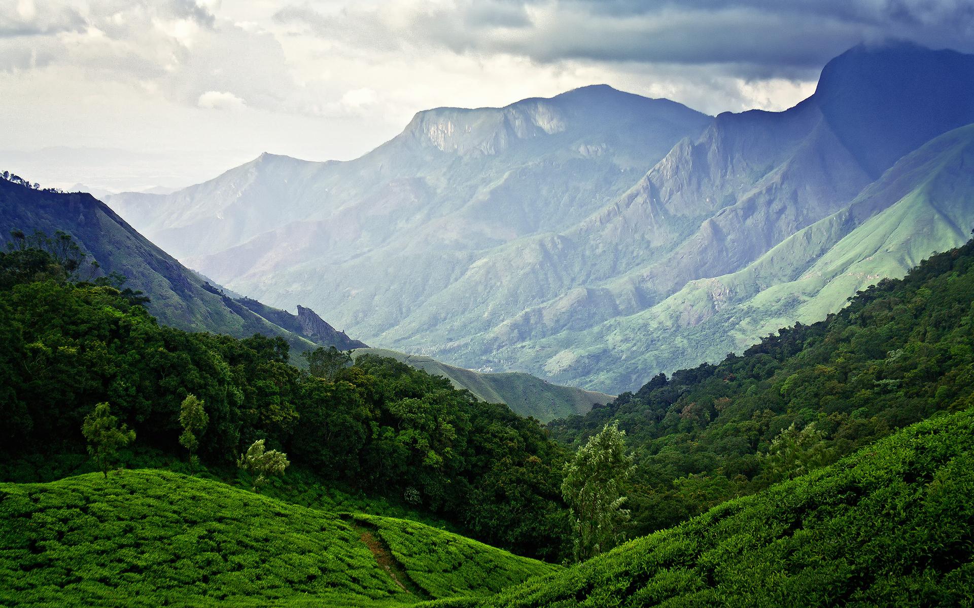 Картинки пейзажи индии